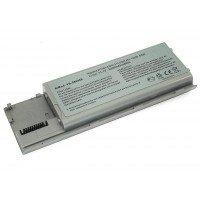 Аккумуляторная батарея для ноутбука Dell Latitude D620, D630 (PC764 ) 5200mAh OEM