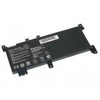 Аккумуляторная батарея для ноутбука Asus F442U A480U (C21N1638) 7,7V 4400mAh OEM