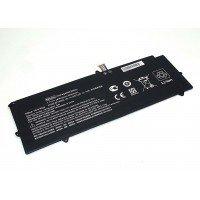 Аккумуляторная батарея для ноутбука HP Pro X2 (SE04-2S1P) 7,7V 3600mAh OEM черная