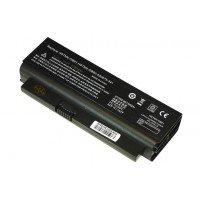 Аккумуляторная батарея для ноутбука HP ProBook 4310S (HSTNN-OB91) 14.4V 2600mAh OEM черная