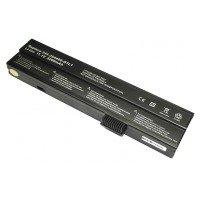 Аккумуляторная батарея для ноутбука Packard Bell Easy Note D5 (255-3S4400-G1L1) 5200mah OEM черная