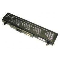 Аккумуляторная батарея для ноутбука LG E300, GS50, LE50, LM 11.1V 5200mAh LB52113B OEM черная