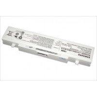 Аккумуляторная батарея для ноутбука Samsung R420 R510 R580 (AA-PB9NC5B) 48Wh белая Original