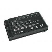 Аккумуляторная батарея для ноутбука HP Compaq NC4400 (HSTNN-IB12) 5200mAh OEM черная Original