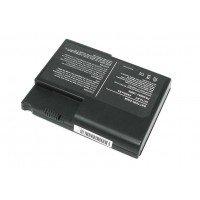 Аккумуляторная батарея для ноутбука Toshiba Satellite 1110 (PA3209U-1BRS) 4400mAh OEM