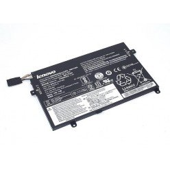 Аккумуляторная батарея для ноутбука Lenovo E470, E475 (01AV411) 11,1V 45Wh черная Original
