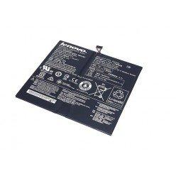 Аккумуляторная батарея для ноутбука Lenovo MIIX 700 (L15C4P71) 7,6V 40Wh Original