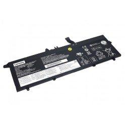 Аккумуляторная батарея для ноутбука Lenovo ThinkPad T490s (L18M3PD2) 11,52V 4950mAh Original