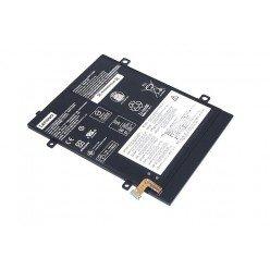 Аккумуляторная батарея для ноутбука Lenovo IdeaPad D330 (L17S2PF3) 7.68V 5080mAh Original