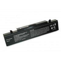 Аккумуляторная батарея для ноутбука Samsung R420 R510 R580 R530 (AA-PB9NC6B) 6600mAh OEM черная