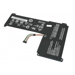 Аккумуляторная батарея для ноутбука Lenovo IdeaPad 120S-11 (0813006) 7.5V 3635mAh Original