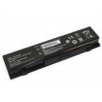 Аккумуляторная батарея для ноутбука LG Aurora ONOTE S430 11.1V 4400mAh SQU-1007-3S2P OEM черная