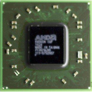 Чип AMD 215-0752007
