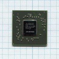 Видеочип ATI 216-0810005 (AMD Mobility Radeon HD 6750), новый DC: 1704