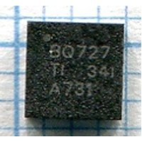 ШИМ-контроллер BQ24727, BQ727 [8816]
