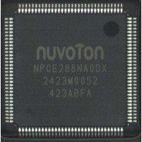 Мультиконтроллер Nuvoton NPCE288NA0DX