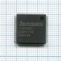 Мультиконтроллер IT8586E (FXA), IT8586E-FXA