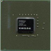 Видеочип N14M-GL-B-A2 nVidia GeForce G710M - новый
