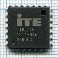 Мультиконтроллер IT8517E HXA [6113]