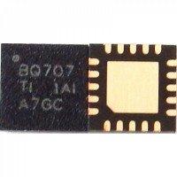 ШИМ-контроллер BQ24707, BQ707 [8820]