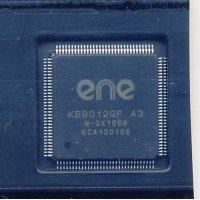 Мультиконтроллер ENE KB9012QF A3, новый
