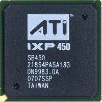 Южный мост 218S4PASA12G AMD IXP450