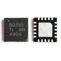 Микросхема BQ24735, BQ735
