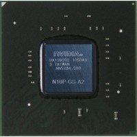 Видеочип N10P-GS-A2 nVidia GeForce GT240M