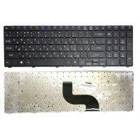 Клавиатура для ноутбука Acer Aspire 5742, 5742G (RU) черная [00069-5742G]