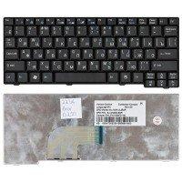 Клавиатура для ноутбука Acer Aspire ONE A110, A150, D150, D250, P531H (RU) черная, матовая [00084]