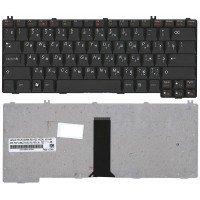 Клавиатура для ноутбука Lenovo IdeaPad Y330, Y430, U330, Y510 (RU) черная [10046]