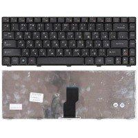Клавиатура для ноутбука Lenovo IdeaPad B450 черная