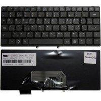 *SALE* Клавиатура для ноутбука Lenovo IdeaPad S9 (RU) черная [00505]