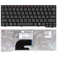 Клавиатура для ноутбука Gateway LT2003C черная