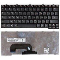 *SALE* Клавиатура для ноутбука Lenovo IdeaPad S12, K23, K26 (RU) черная [10021]