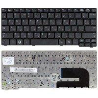 Клавиатура для ноутбука Samsung N148, N150, NB20, NB30 (RU) черная [10048]