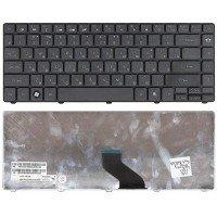 Клавиатура для ноутбука Gateway NV49C NV49C01c NV49C13c NV49C14c черная