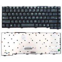 Клавиатура для ноутбука Compaq Presario 1200 1600 черная