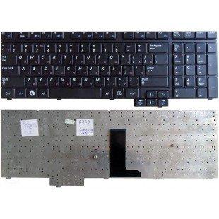 Клавиатура для ноутбука Samsung R720, R730 (RU) черная [10041]
