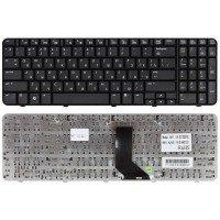 Клавиатура для ноутбука HP Compaq Presario CQ60, Pavilion G60 (RU) черная [00717]