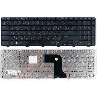 Клавиатура для ноутбука Dell Inspiron 15R, N5010, M5010 (RU) черная [10079]