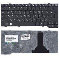 Клавиатура для ноутбука Fujitsu-Siemens Amilo Si3655 черная