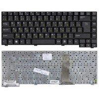 Клавиатура для ноутбука Fujitsu Amilo D1840 D1845 A1630 черная