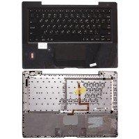 """Клавиатура для ноутбука Apple A1181 топ-панель черная 13,3"""""""