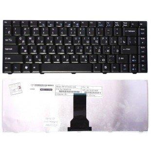 Клавиатура для ноутбука eMachines E520, E720, D520, D720 (RU) черная