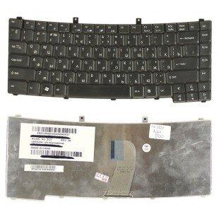 Клавиатура для ноутбука Acer Ferrari 5000 TravelMate 8200 8210 черная