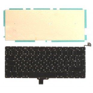 Клавиатура для ноутбука Apple A1278 2010+ RU original