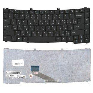 Клавиатура для ноутбука Acer TravelMate 3300 3302 3304 3340 черная