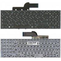 Клавиатура для ноутбука Samsung 350V5C, 355V5C, NP355V5C, NP355V5C-A01(RU) черная, без рамки [10040]