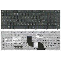 Клавиатура для ноутбука Packard Bell Gateway E1 черная